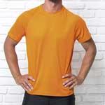 Camiseta deportiva barata personalizada