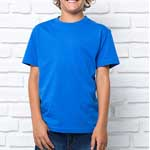 Camisetas infantiles baratas personalizadas