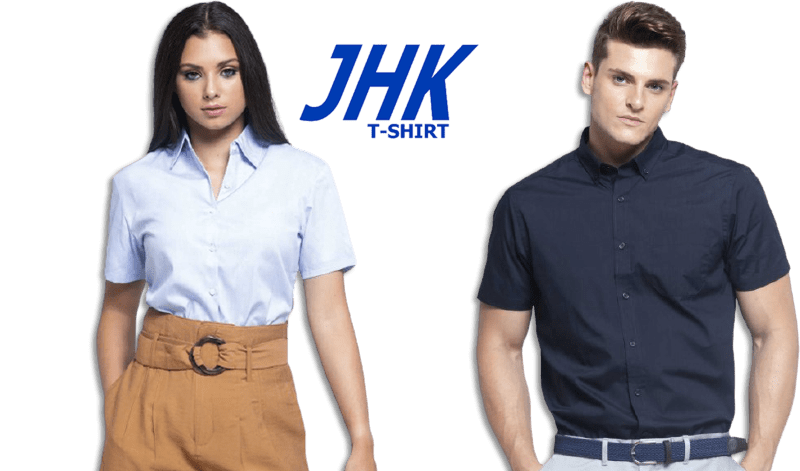 Camiseta Banner JHK 2021