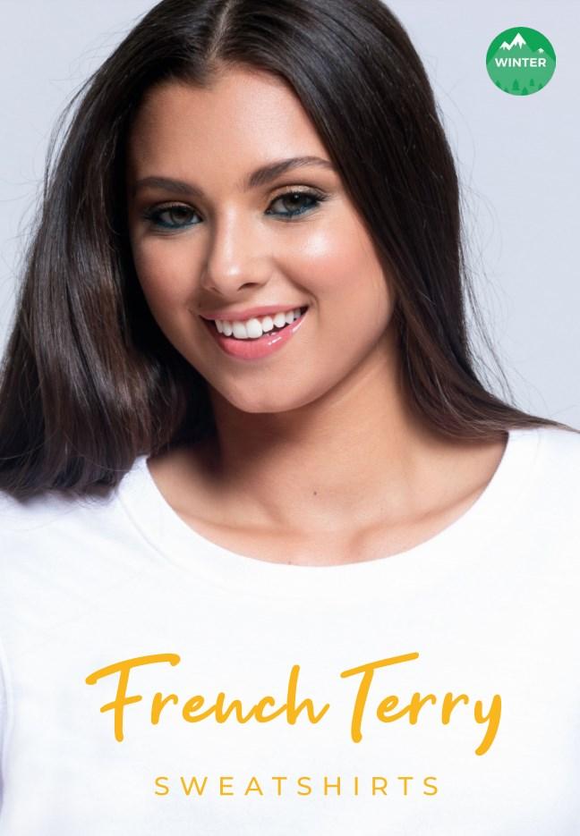 Cuida mucho el texto en camisetas personalizadas